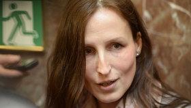 Michalákovou u Evropského soudu podrží stát. Norsko kauzu smetlo ze stolu