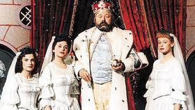 I v pohádce Byl jednou jeden král se najde pár chyb.