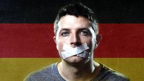 V Německu budou na internetu mazat nevhodné příspěvky uživatelů.