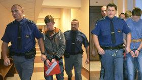 Nezletilí chlapci už znají trest za ubití bezdomovce. Tresty potvrdil odvolací soud.