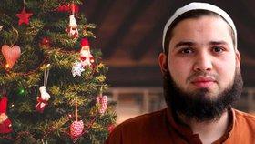 Vánoce na islámský způsob? Muslimové ctí Ježíše i Pannu Marii.