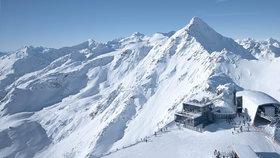 Skupina českých alpinistů byla zachráněna z rakouských hor, dva vyvázli bez zranění