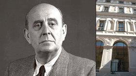 Nová teorie o smrti Jana Masaryka! Zabila ho britská tajná služba?!