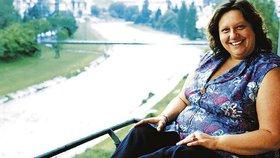 Helena Růžičková prožila nabitý život.