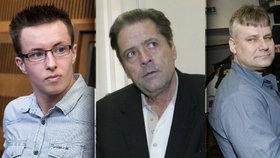 Soud neměl ani jeden přímý důkaz, přesto je poslal do vězení!
