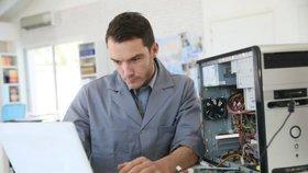 Na rozdíl od pracovníků z východu míří Jihoevropané především na odborněji zaměřené pozice v nadnárodních firmách nebo v jejich servisních centrech (ilustrační foto).