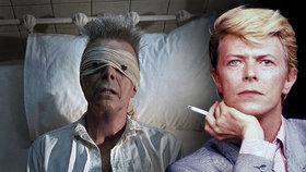 Bowieho nejnovější deska, která vyšla dva dny před jeho smrtí, začíná odbývat žebříčky