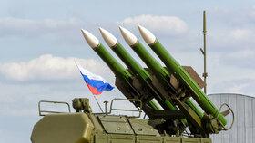 Rusko plánuje vyvinout nové rakety.