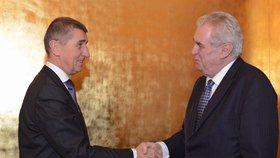 Sněmovna schválila novelu, kterou podporuje Andrej Babiš i Miloš Zeman.