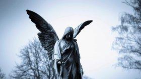 Andělé jsou spolehlivými průvodci...