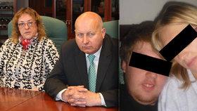Pavel, který ubodal svou partnerku Ivu, v minulosti napadl i hejtmana Oldřicha Bubeníčka a jeho manželku.