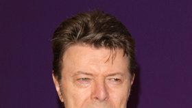 David Bowie byl tajně zpopelněn v New Yorku.
