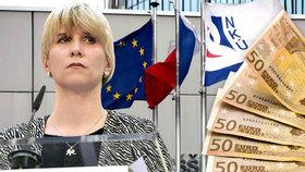 Nejen ministryni školství hrozí, že bude muset vracet dotace Evropské unii. Kontrola prokázala, že u čtvrtiny projektů žadatelé porušili pravidla čerpání.