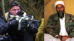 Popsal v knize dopadení bin Ládina: Teď musí zaplatit 167 milionů odškodné.