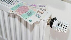 Z jakých částí se skládá cena plynu?