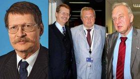 Pro Jaromíra Kohlíčka byl Ransdorf jako starší bratr. Jejich data narození přitom dělí pouhých 8 dní.