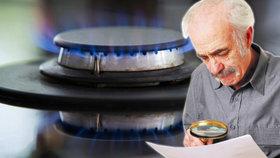Blesk vám chce pomoci vyznat se ve vyúčtování za plyn - podívejte se, co důležitého v něm najdete!