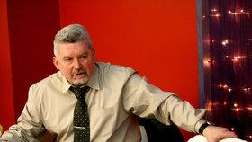 Zdeněk Altner, kterému ČSSD dluží přes tři sta milionů.