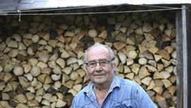 Legenda české kriminalistiky Jiří Markovič
