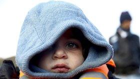 Více než 10 tisíc dětských uprchlíků zmizelo.