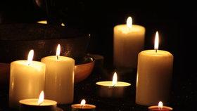 Zapalte svíčky a přivítejte návrat světla.