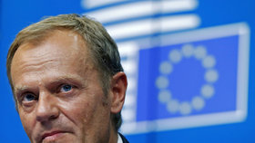 Opustí Británie EU? Riziko je skutečné, varuje Tusk.