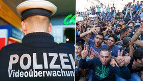V Kolíně nad Rýnem dnes začíná karneval: Město stále děsí sexuální útoky z Nového roku.