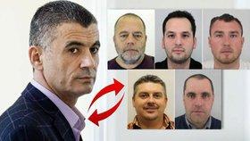 Došlo k výměně Alího Fajáda za pětici Čechů? Experti souhlasí.