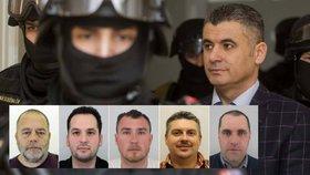 Vysoká hra tajných služeb, mnoho nejasností a mlžení, to je případ unesených Čechů a Libanonce Fajáda. Unesení Češi se v lednu 2016 v pořádku vrátili do ČR.