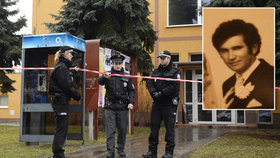 Střelec z Uherského Brodu trpěl paranoií. Lékaři to věděli 16 let.