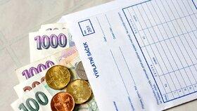 Jaká by měla být v Česku minimální mzda? Podle evropských odborů 17 tisíc