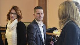 Exmanažeři Key Investments – Klára Fensteterová, Daniel Brzkovský, Alena Štorkanová