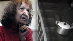 Babičku rozparovačku nejspíš usvědčí jen z jedné vraždy.