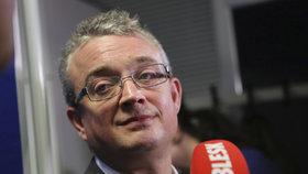 Poslanec Marek Benda (ODS)