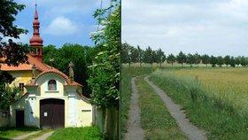 Františkánům vrátil stát klášter v Červeném Újezdu u Prahy. Pozemek ale vlastnil soukromník, ten teď musí pozemek prodat zpět státu.