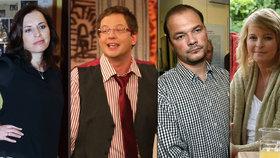 Tyto celebrity mají zkušenosti s péčí psychiatra.