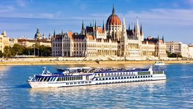 Budapešť stojí za návštěvu.