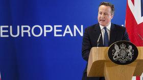 O svém osudu rozhodnou Britové již v červnu.