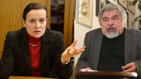 Jsem nevinná a budu se bránit, prohlašuje Alena Vitásková.