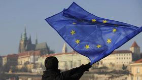 Češi vyrazí na jaře znovu k urnám. Známe přesný termín eurovoleb