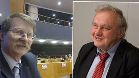 Komunistický europoslanec Jaromír Kohlíček, který po lednovém úmrtí Miloslava Ransdorfa nahradil tohoto politika v Evropském parlamentu, kritizoval na sobotním sjezdu postoj KSČM k zadržení Ransdorfa v curyšské bance kvůli podezření z finančního podvodu.