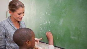 Jak správně učit děti cizinců?