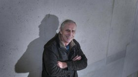 Josef Lottes, jeden z nejlepších kriminalistů Česka.