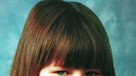 Natascha Kampusch jako dítě