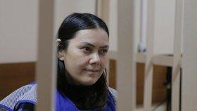 Vraždící chůva Gjulčechra Bobokulova řekla, že jí nařídil Alláh, aby dívku zabila.