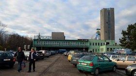 Odboráři v dole Paskov vyhlásili na konci února stávkovou pohotovost. Zavření dolu ale nejspíš nezabrání.