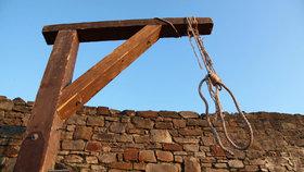Nesouhlas s trestem smrti je nyní v Česku nejsilnější za posledních zhruba 25 let, proti zavedení poprav se staví 38 procent lidí.