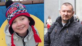 Rodina prvňáčka Maxe (7) z Prahy odmítá inkluzi a je odhodlána se kvůli tomu i soudit. Chceme mít šťastné dítě, a ne z usměvavého kloučka uzlíček nervů, říká tatínek chlapce.