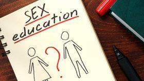 Za snižujícím se počtem potratů stojí podle demografů dostupná sexuální výchova.