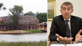 Andrej Babiš přivítá na Čapím hnízdě prezidenta republiky i děti z klokánků